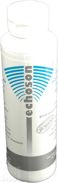 ECHOSON Ultraschallkontaktgel, 250 ml Flasche