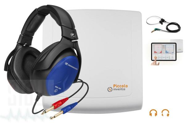 PC-Audiometer Piccolo Plus