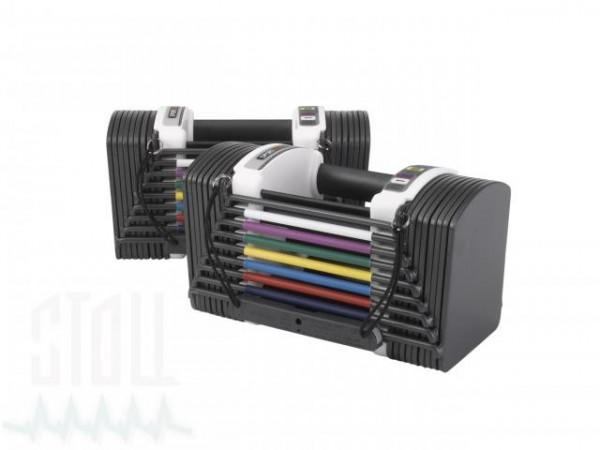 PowerBlock® Sport 50 [2.5kg - 22.5kg Paar]