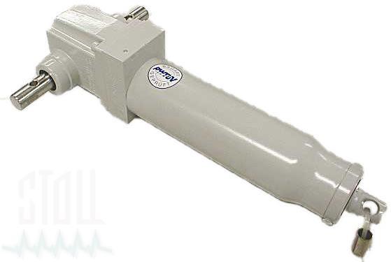Hydraulik-Pumpe Power Packer DSCO 101-08-16