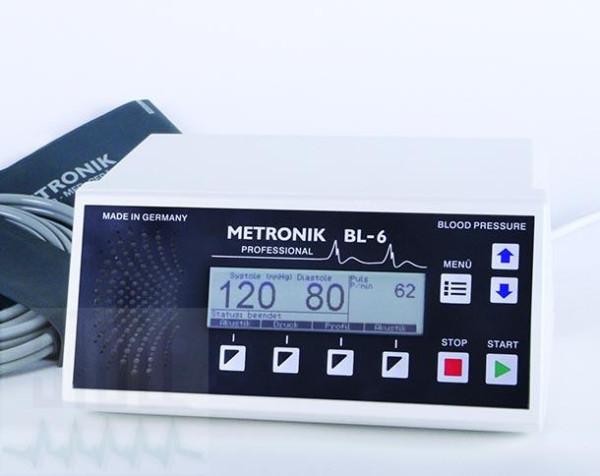 METRONIK BL-6 Blutdruckmonitor