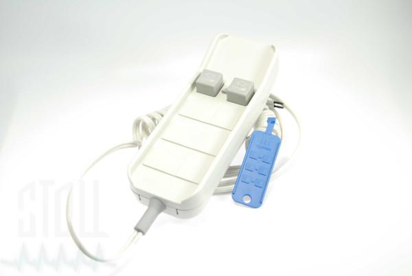 Handschalter für Magnetic Motor / Switch, hand, for Magnetic motor
