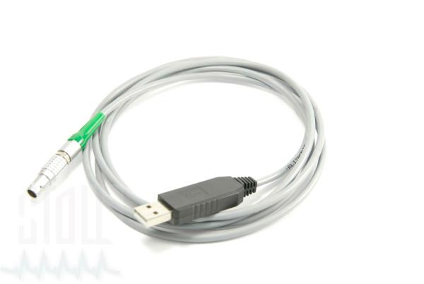 ABPM 7100 USB Schnittstellenkabel