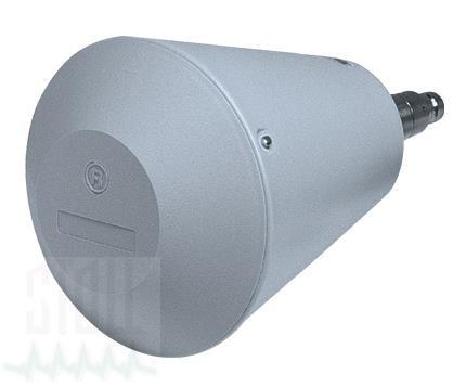 Rundfeldstrahler, Ø 170 mm für Radarmed Mikrowellen-Therapiegeräte