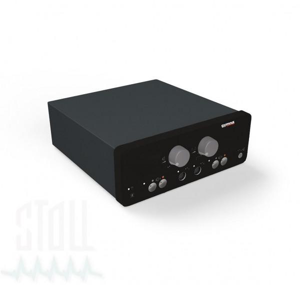 Gymna Vaco 200 schwarz, 2-Kanal Saugtherapiegerät
