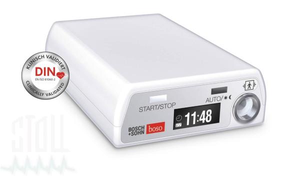 boso TM 2450 LZ-RR Diagnosesystem
