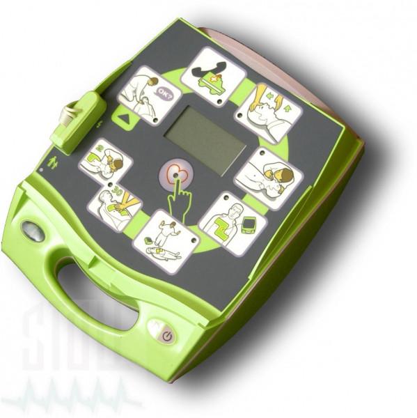 ZOLL AED Plus Defibrillator