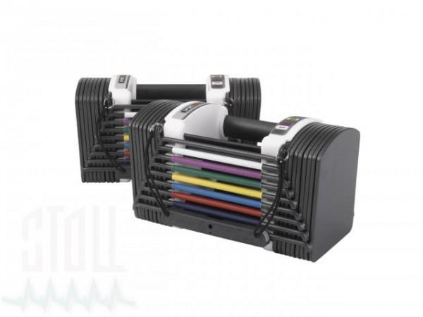 PowerBlock® Sport 5.0 [2.5kg - 22.5kg Paar]