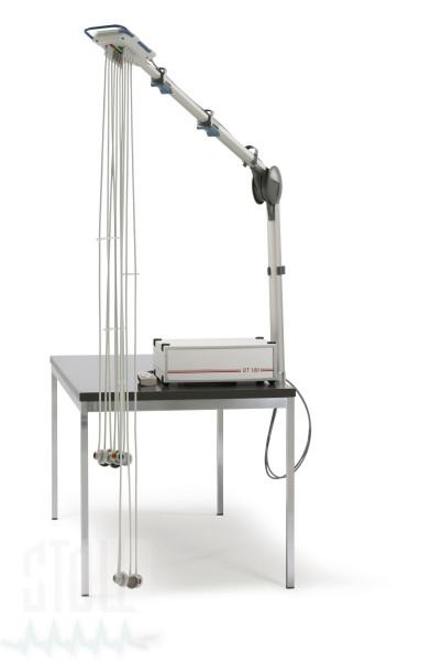 DT 100 T EKG-Vakuumanlage (Tisch)