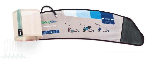 ABPM 6100 Blutdruckmanschette Erw. groß (39-46 cm)